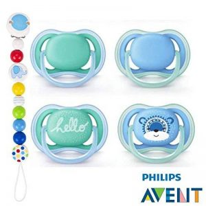 attache sucette philips avent TOP 12 image 0 produit